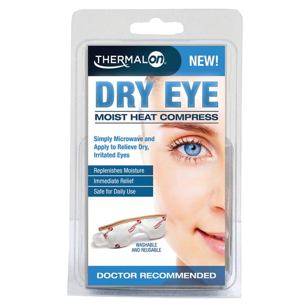Thermalon Dry Eye - Moist Heat Compress
