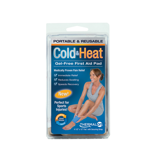 Thermalon Cold - Heat Pad