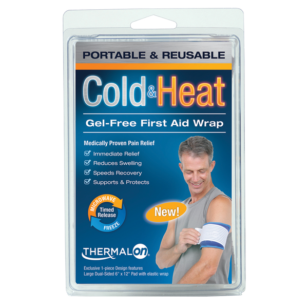 Thermalon Cold - Heat Wrap Small