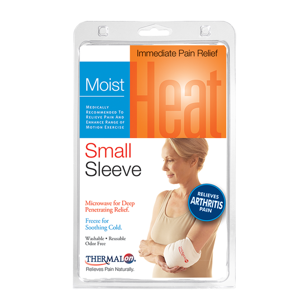 Thermalon Moist Heat - Cold Therapy Sleeve