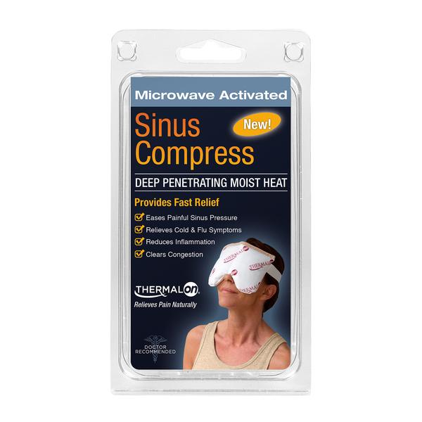 Thermalon Sinus Compress