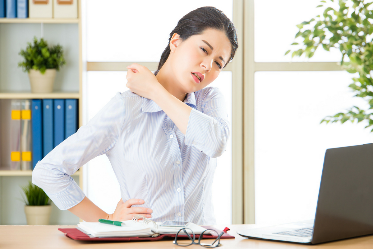 Thermalon Shoulder Pain Relief